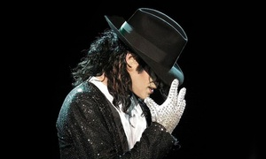 King Michael – The Michael Jackson Experience: King Michael: The Michael Jackson Experience on Friday, August 5, at 8 p.m.