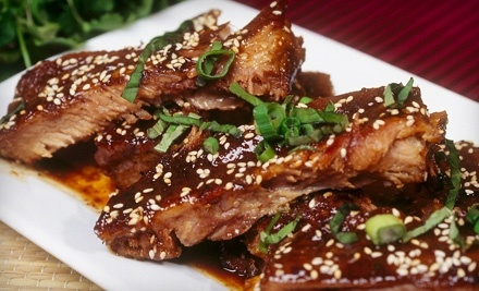 Zea Rotisserie & Grill: $30 Groupon for Dinner - Zea Rotisserie & Grill in Homewood