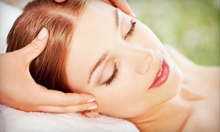Massage Eden - Eden Spa: Two or Three 30-Minute Spa Services of Your Choice at Massage Eden (Up to 54% Off)