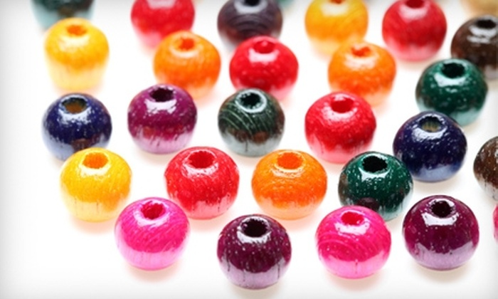 South Sun Beads - San Diego: $10 for a Beading or Wire-Working Class Plus $8 for Supplies at South Sun Beads