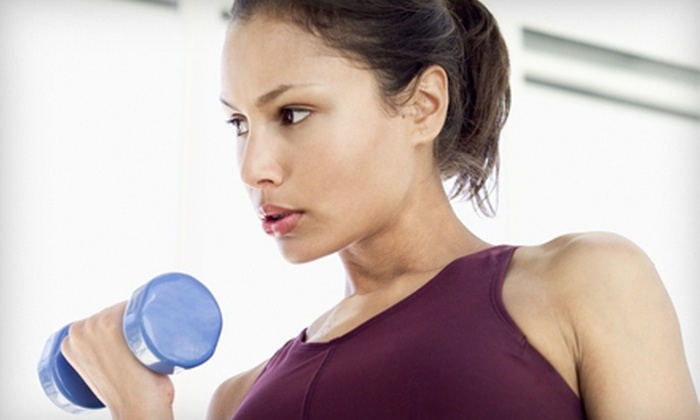 SF Bay Area Fit Body Boot Camp - Multiple Locations: $55 for One-Month Membership to SF Bay Area Fit Body Boot Camp (Up to $177 Value)