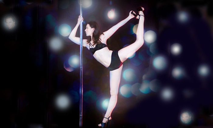 PoleFit Revolution - Madison Heights: Month of Unlimited Women's Fit Classes Including Boot Camp and Pole Fit Classes at PoleFit Revolution