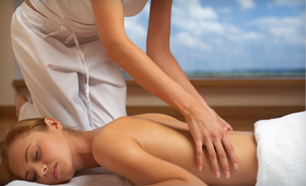 60-Minute Deep-Tissue Massage (a $60 value) - The Healing Touch of Massage Therapy in Somerset