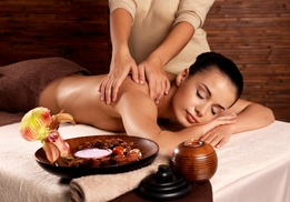 Relax Now Studios: A 60-Minute Full-Body Massage at Relax Now Studios (45% Off)
