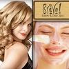 Bravo Salon - Central Scottsdale: $39 for a Swedish Massage and Cooling Mint Scalp Massage with Shampoo Treatment at Bravo Salon & Day Spa ($124 Value)