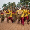 The African Children's Choir – Up to 80%Off Concert
