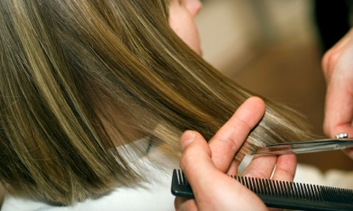 Hair Studio Artists - Delray Beach: $45 for $120 Worth of Hair Services at Hair Studio Artists