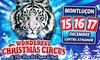 Grand Cirque de Noël de Montluçon