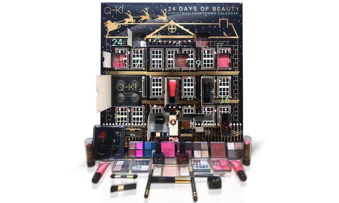 Calendario Dellavvento Beauty 2020.Calendario Avvento Trucchi Calendario 2020