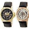 Heritor Automatic Mens Watch Armstrong Collection