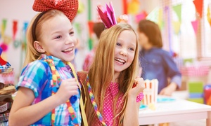 Kartmania: Princess Pamper Party for 10 at Kartmania (46% Off)