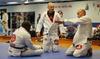 Up to 67% Off Martial Arts Classes at Gracie Barra