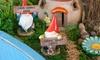Garden Gnomes: Garden Gnomes