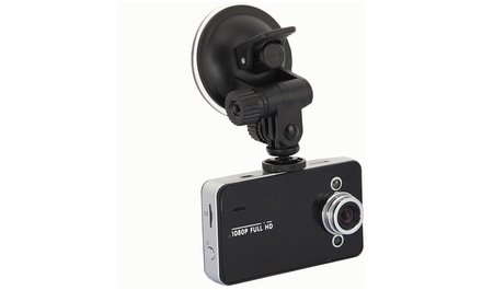 CCTV In-Car Video Recorder from €12.99