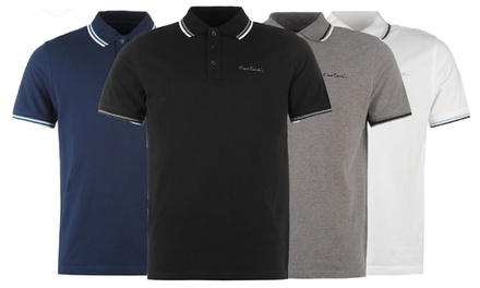 Pierre Cardin Men's Polo T-Shirt