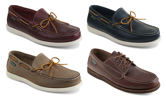 0e59b0c52ee5 Eastland Falmouth and Yarmouth Men s Boat Shoes
