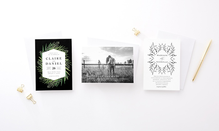 Custom Cards From Zazzle Groupon Goods
