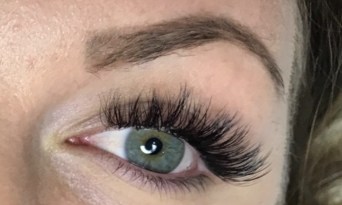 8379cd628a6 Up to 54% Off Eyelash Extensions at Lash Brow Lash