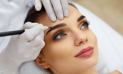 Microblading at TipTop Beauty Lounge (47% Off)