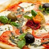 Up to 51% Off Mediterranean Fare at Bici Cafe