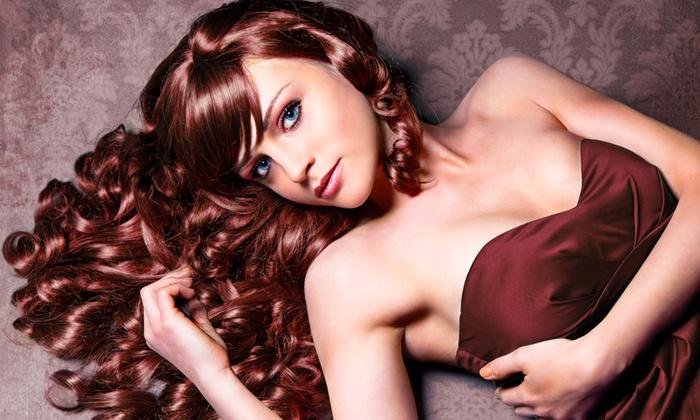 Hair By Alisha - Turlock: $22 for $40 Worth of Services — Hair by Alisha