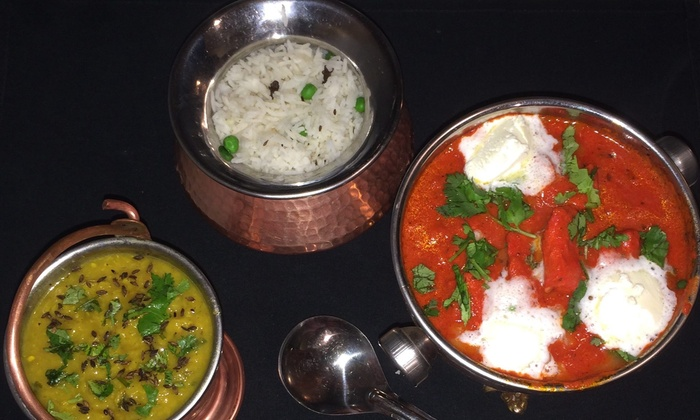 Shandaar Indian restaurant - Shandaar Indian restaurant: Up to 40% Off Indian Meals at Shandaar Indian restaurant