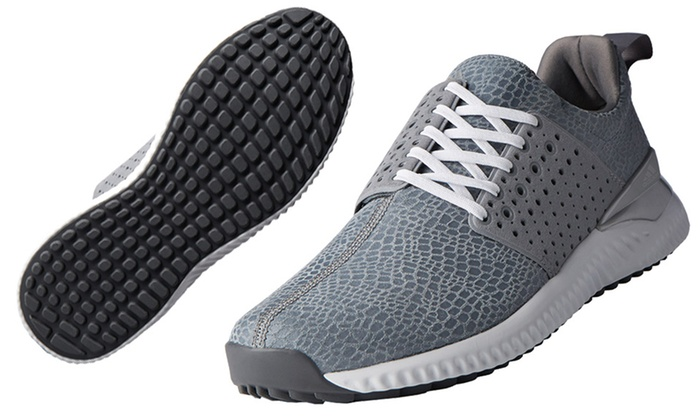 20600f8bfd3f2 Up To 43% Off on Adidas Men's Adicross Golf Shoes | Groupon Goods