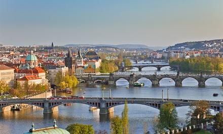 Prag: 1 bis 3 Nächte für 2 Personen inkl. Frühstück im Hotel Adler