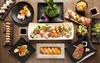 40% Off Sushi and Steakhouse Food at Marssa Steak & Sushi