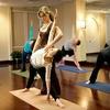77% Off Classes at Vitality Yoga