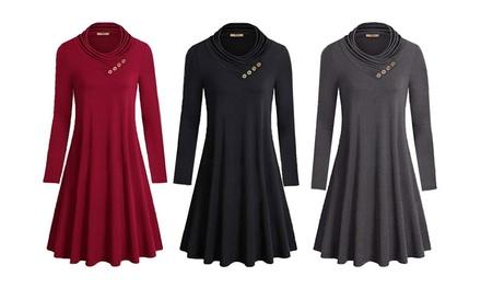Women's Cindy Dress