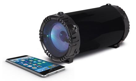 Akai Boombox Wireless Speaker