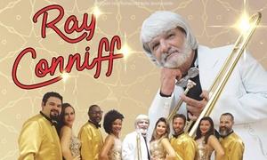Jader Produções Artísticas: Ray Conniff: The Show – Teatro Pedro II