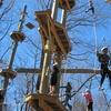 36% Off Adventure Park Activities at Terrapin Adventures
