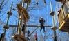 30% Off Adventure Park Activities at Terrapin Adventures