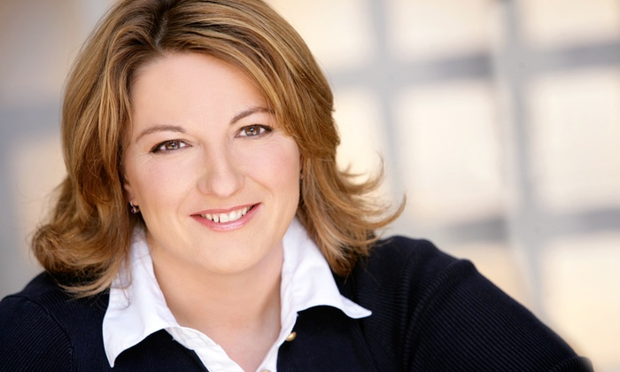 Jackie Kashian - The Redmoor: Jackie Kashian at The Redmoor on August 7 at 7:30 p.m. (Up to 29% Off)