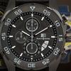Buech & Boilat Torrent Men's Swiss Chronograph Watch