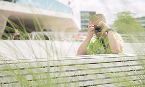 Fotoliebe: Outdoorshooting- oder Bildbearbeitung-Workshop an einem Termin nach Wahl inkl. Getränken bei Fotoliebe (56% sparen*)
