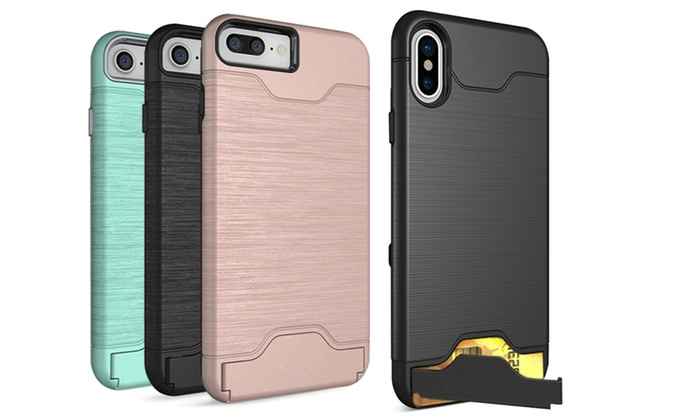 iphone credit card case credit card for iphone groupon goods 3430