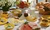 Großes Frühstück in Kleinmachnow