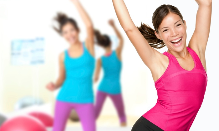 Zumba with Sonia - Lake Forest Industrial Park: 10 or 20 Zumba Classes from Zumba with Sonia (Up to 60% Off)