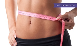 Enigma Medi Spa: One or Three Laser Body Sculpting Treatments with Slimming Mineral Body Wraps at Enigma Medi Spa (Up to 87%Off)