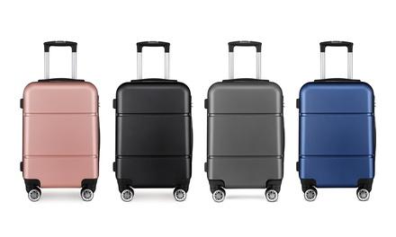 Kono Cabin Trolley Suitcase
