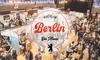"Messe-Ticket ""Made in Berlin"""
