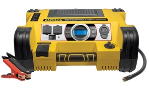 Stanley FatMax Professional Digital Power Station