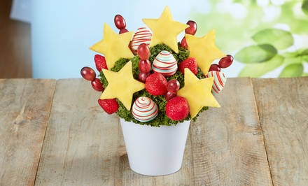 Fruit Arrangements from FruitBouquets.com (Up to 50% Off)