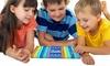 Rainbow Push Pop Fidget Relief Toys