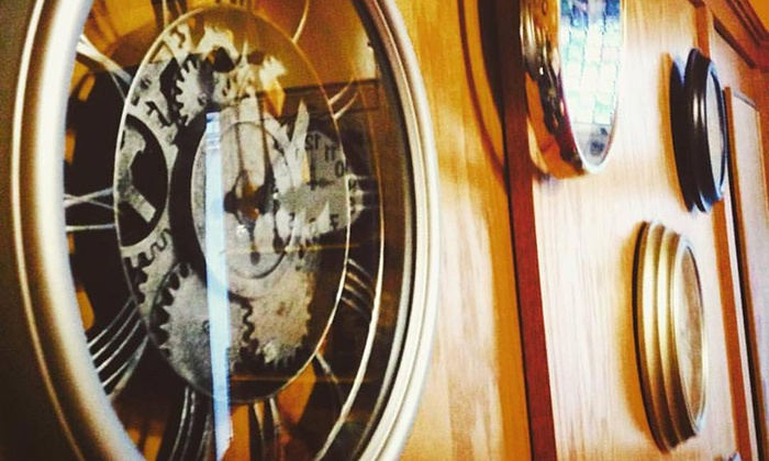 Brainstorm Escapes - Champaign: $59 for a Room-Escape Game for Up to Six People at Brainstorm Escapes ($150 Value)