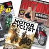 Up to 53% Off Motorcycle Magazine Subscriptions