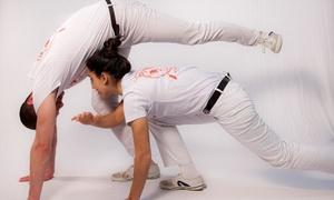 Scuola Matumbé Capoeira: 10 o 20 lezioni di Capoeira per 1 o 2 persone da Scuola Matumbé Capoeira (sconto fino a 90%). Valido in 4 sedi